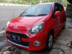 Jual Mobil Daihatsu Ayla X 2016 di Jawa Timur