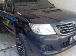 Jual Mobil Toyota Hilux 2.0 NA 2013 di Jawa Timur