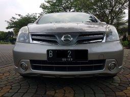 Dijual Mobil Nissan Grand Livina 1.5 SV AT 2013 di Tangerang Selatan