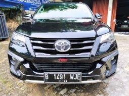 Dijual Toyota Fortuner TRD 2017 di DKI Jakarta