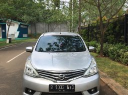 Dijual Mobil Nissan Grand Livina XV  2013 di DI Yogyakarta