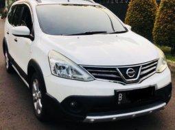 Dijual Mobil Nissan Grand Livina X-Gear 2013 di DI Yogyakarta