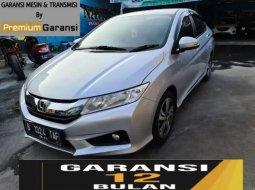 Jual Mobil Honda City 1.5 EXi 2010 DKI Jakarta