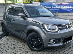 Dijual Cepat Suzuki Ignis GX 2018 di DKI Jakarta