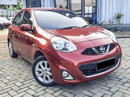 Dijual Cepat Nissan March XS 2015 di DKI Jakarta