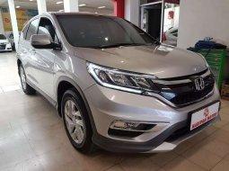 Dijual Honda All New CR-V 2.0 AT 2015 CRV Abu Metalik di Jawa Barat