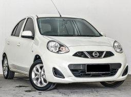Dijual Mobil Nissan March 1.2L 2014 di DKI Jakarta