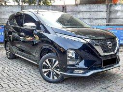 Dijual Mobil Nissan Livina VL 2019 Hitam di DKI Jakarta