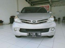 Jual Cepat Toyota Avanza G 2012 di Bekasi