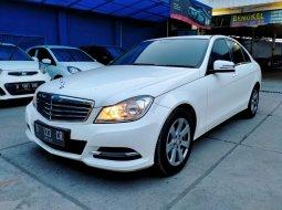 Dijual Mercedes-Benz C-Class C 200 K CGI A/T CKD 2013 di Bekasi