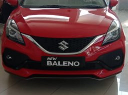 Jual Mobil Suzuki Baleno 2020 di Sumatera Utara