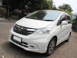 Jual Mobil Honda Freed SD AT 2015 Putih di DKI Jakarta