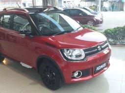 Jual Mobil Suzuki Ignis GX 2020 di Sumatra Utara