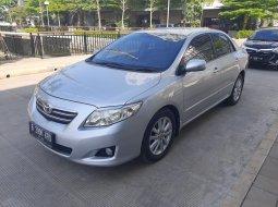 Jual Mobil Toyota Corolla Altis 1.8 Automatic 2009 di Bekasi