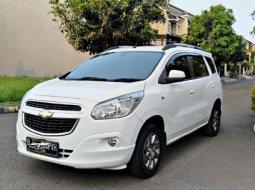 Jual Mobil Chevrolet Spin LTZ 2013 di Tangerang