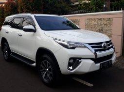 Jual Mobil Toyota Fortuner VRZ Diesel Automatic 2019 di DKI Jakarta