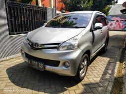Dijual Mobil Toyota Avanza 1.5 NA 2012 di DKI Jakarta