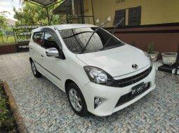 Jual Mobil Toyota Agya 1.0 NA 2014 di Sumatra Utara