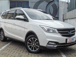 Jual Mobil Wuling Cortez 1.5 C 2018 di Jawa Tengah
