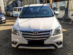 Jual Mobil Toyota Kijang Innova G 2013 di Jawa Tengah