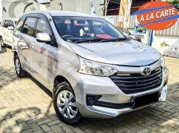 Jual Mobil Toyota Avanza E 2016 di Jawa Tengah