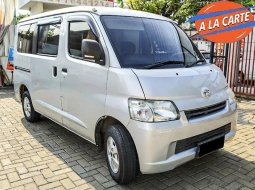 Dijual Mobil Daihatsu Gran Max D 2016 di Jawa Tengah