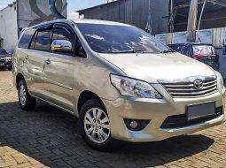 Dijual Mobil Toyota Kijang Innova G 2011 di Jawa Tengah