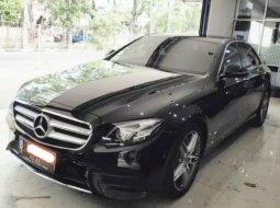 Dijual Mobil Mercedes-Benz E-Class E 350 2019 di DKI Jakarta