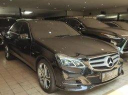 Dijual Mobil Mercedes-Benz E-Class 250 2016 di DKI Jakarta