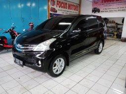 Jual Cepat Toyota Avanza 1.5 g manual 2014 di Bekasi