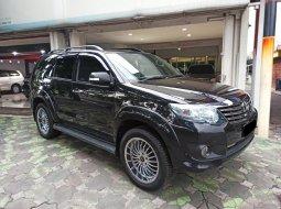 Dijual Cepat Toyota Fortuner G 2012 Manual SUV di Jawa Timur