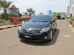 Jual Mobil Toyota Corolla Altis G 2013 di DKI Jakarta