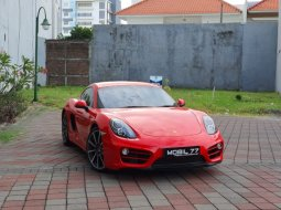 Dijual Mobil Porsche Cayman 2013 di Jawa Timur