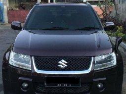 Dijual Cepat Suzuki Grand Vitara JLX 2008 di Bali