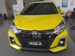 Daihatsu Ayla 1.2 R Deluxe 2020