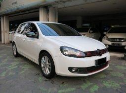 Jual Mobil Volkswagen Golf TSI 2012 di Jawa Timur