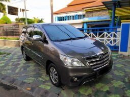 Dijual Cepat Toyota Kijang Innova 2.0 G 2015 di Jawa Timur