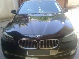 Jual Mobil BMW 5 Series 528i 2012 Kondisi Istimewa di DKI Jakarta