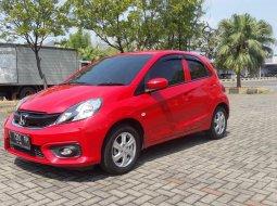 Jual Mobil Honda Brio 1.2 Satya E AT 2017 di DKI Jakarta