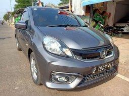 Dijual Cepat Honda Brio E Automatic 2016 Termurah di Bogor