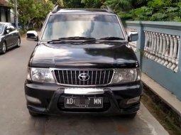 Dijual Cepat Toyota Kijang LGX 2004 di Jawa Barat