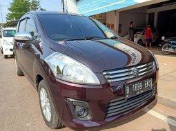 Dijual Cepat Suzuki Ertiga GX 2014 Manual Termurah di Bogor