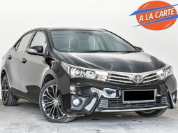 Jual Mobil Toyota Corolla Altis V 2016 di DKI Jakarta