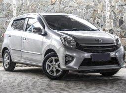 Jual Mobil Toyota Agya G 2013 di DKI Jakarta