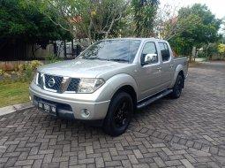 Jual Mobil Nissan Navara LE AT 2009 di Jawa Tengah
