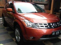 Dijual Nissan Murano 3.5 AWD 2005 di Jawa Tengah
