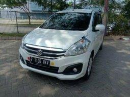 Dijual Mobil Suzuki Ertiga GL 2017 di Tangerang Selatan