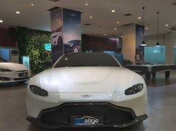 Jual Mobil Aston Martin Vantage V12 Coupe 2019 di DKI Jakarta