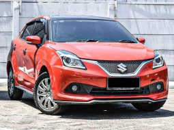 Dijual Mobil Suzuki Baleno 2018 di DKI Jakarta