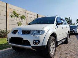 Dijual Mitsubishi Pajero Sport 2.5L Dakar DSL matic 2012 di Bekasi